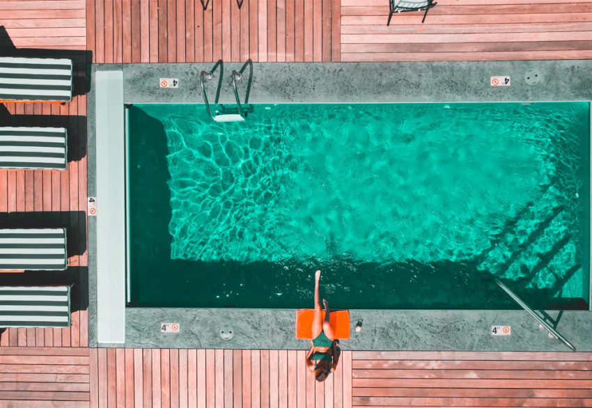 swimming pool laws victoria